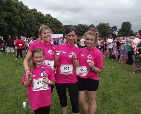 Longbridge: We did it!