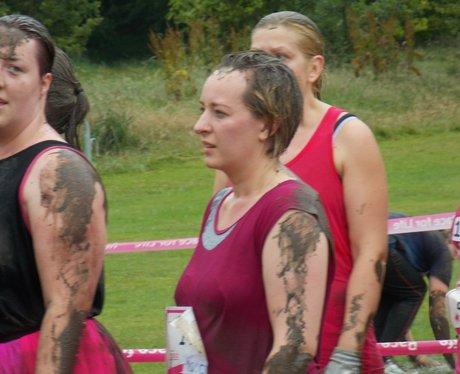 Pretty Muddy Longbridge: Looking Great Ladies