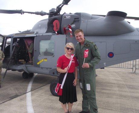 Yeovilton Air Day 2014