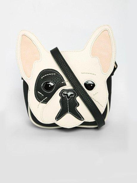 Aldo French Bulldog Bag