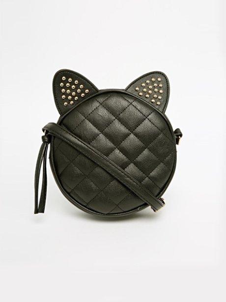 Asos Cat Ears Bag