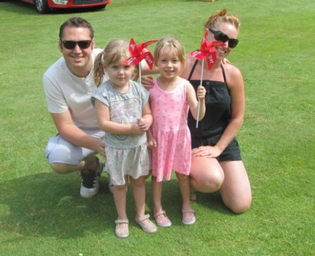 Heart Angels: Family & Food Festival (27th July)