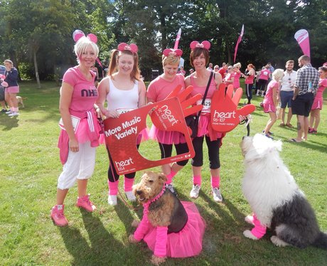 Heart Angels: RFL Wirral Sunday 27th July