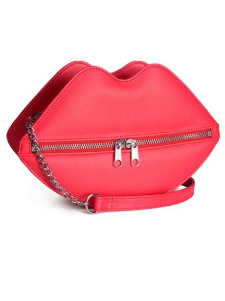 H&M Lips Bag