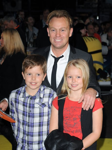 Jason Donovan, Throwback, Photos