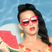 Image 3: Katy Perry eating watermelon