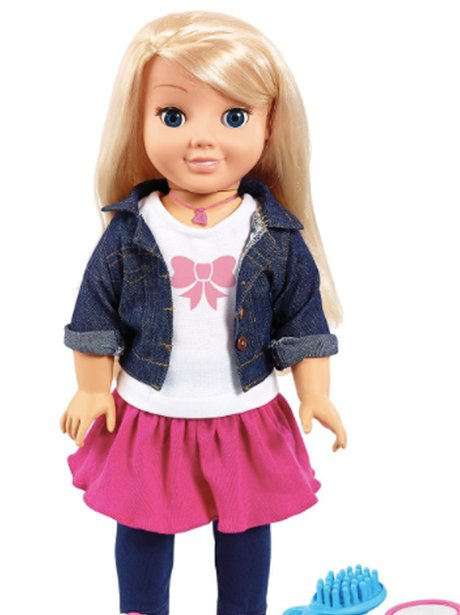 Cayla The Internet Doll