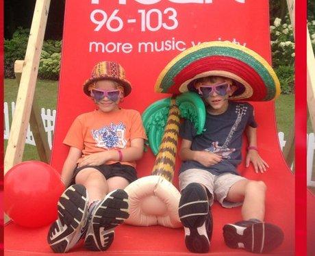 Chilli Fiesta - Saturday
