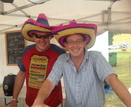 Chilli Fiesta - Saturday