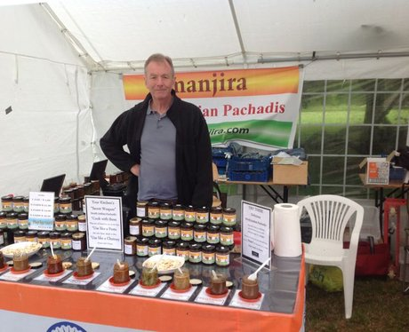 Chilli Fiesta - 10th August