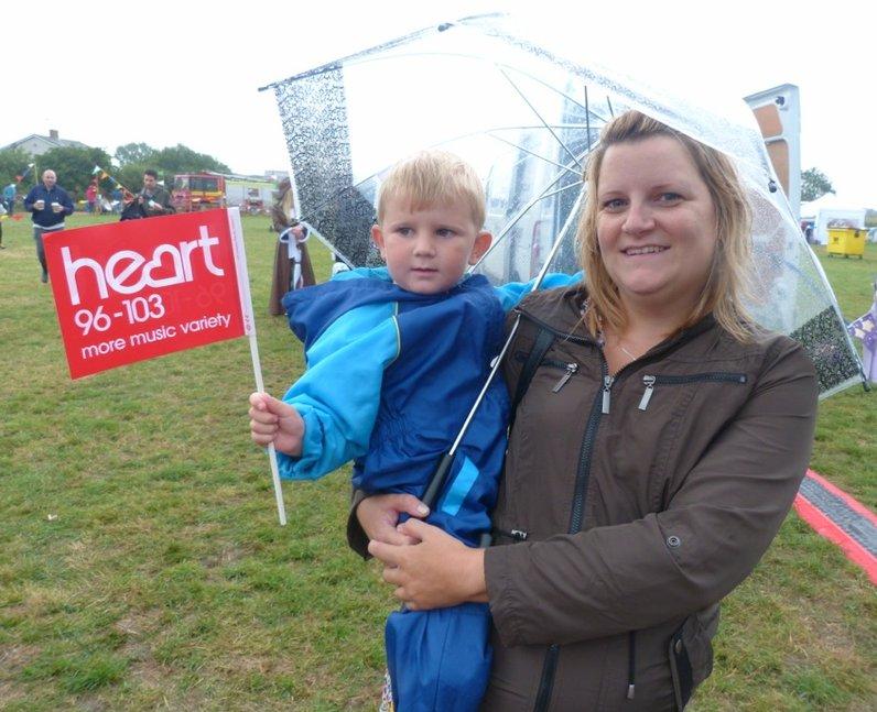 Heart Angels: Kids Fest - Marsh Farm (10 August 20