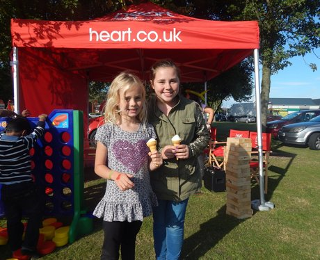 Heart Angels: Park It Preston 15th of August