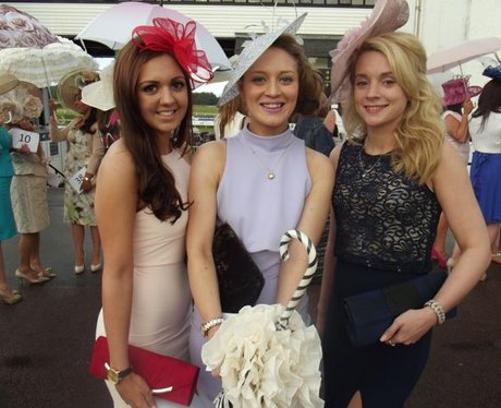 CLD Ladies Day