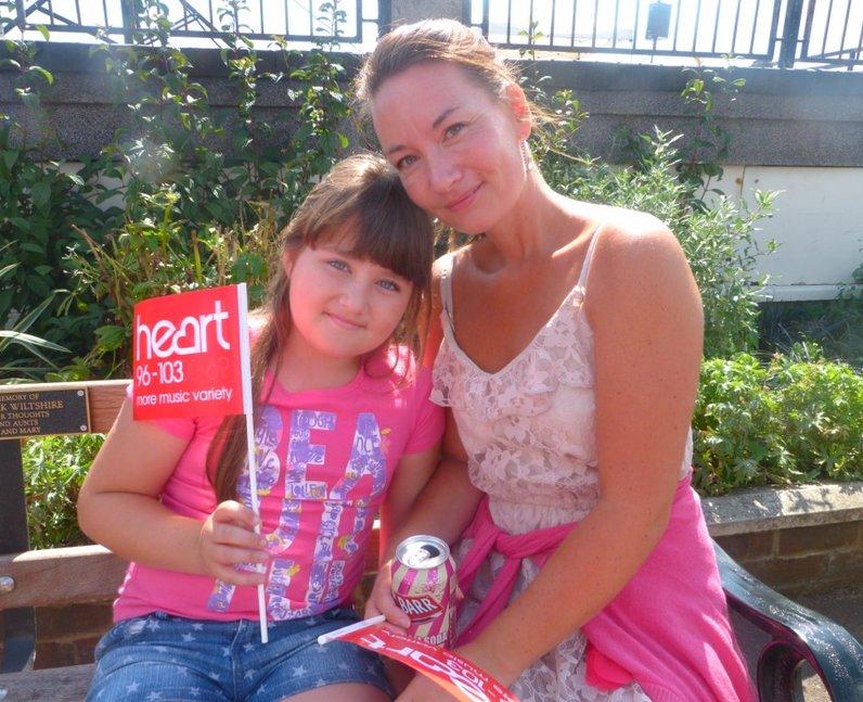 Heart Angels: Clacton Air Show