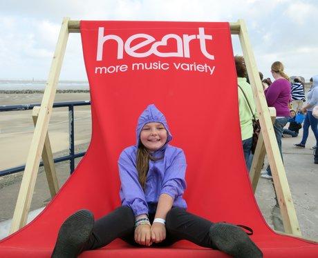 Prestatyn Sandcastle Festival