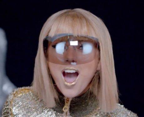 Taylor Swift 'Shake It Off' Music Video