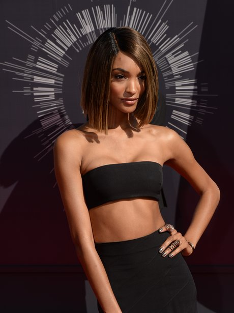 Jourdan Dunn - MTV VMA 2014