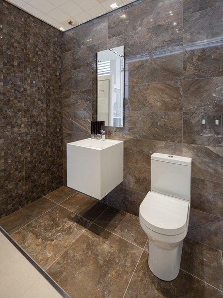 Porcelanosa porcelanosa bathrooms kitchens heart - Porcelanosa cocinas catalogo ...