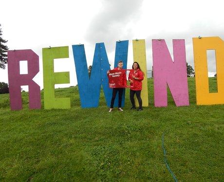 Rewind Festival - Part One (30 august 2014)