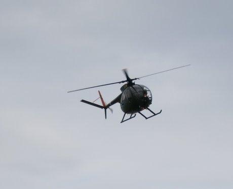 Rhyl Air Show