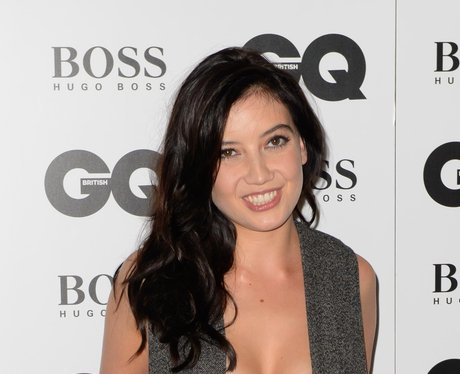 Daisy Lowe at the GQ Awards 2014