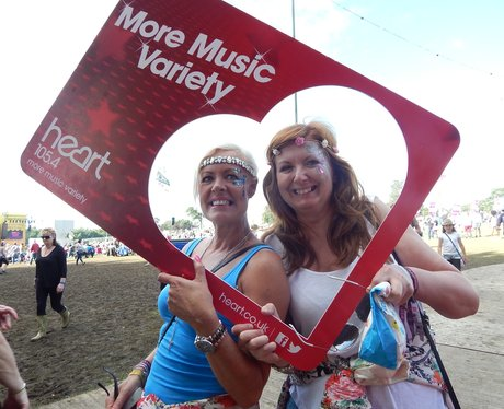 Rewind festival 31st August 2014 - Part Two