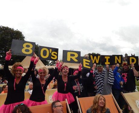 Rewind festival - Part five (30 august 2014)