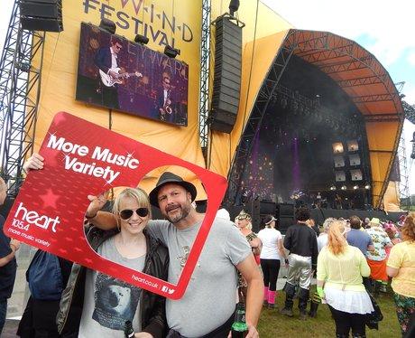 Rewind Festival - Part four (30 august 2014)