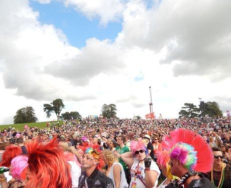 Rewind Festival - Part three (30 august 2014)