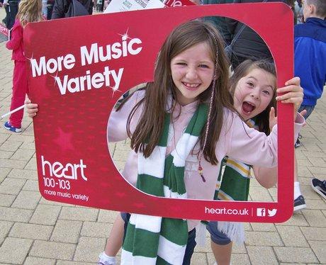 Celtic Game Photos