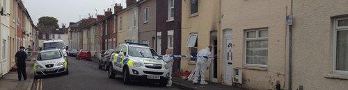 Fatal Fire In Albion Street Swindon_2