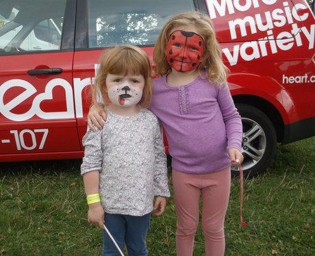 Heart Angels: The Moreton Show (September 6th)