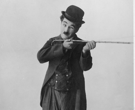 Charles Chaplin Charlie Little Tramp