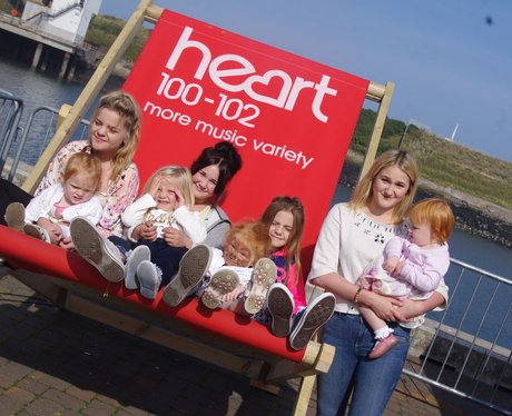 Heart Angels: Blyth Alive