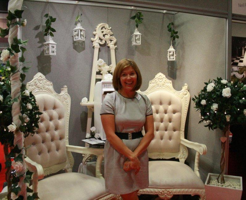 Heart Angels: Heart Wedding Show (13 and 14 Septem