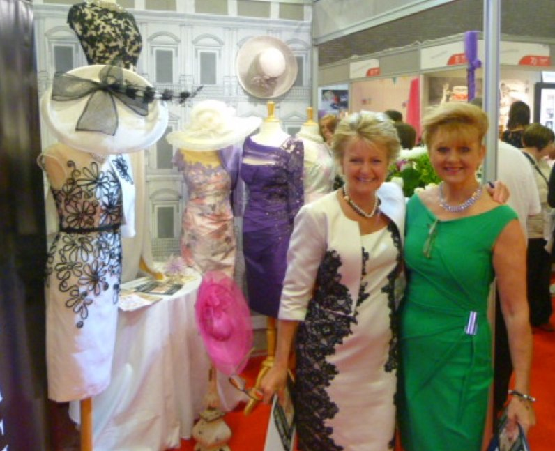 Heart Angels: Heart Wedding Show (13 and 14 Septem