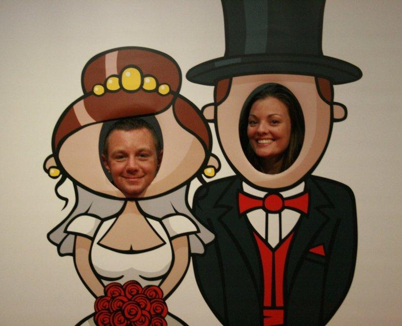 Heart Angels: Heart Wedding Show (14 September 201