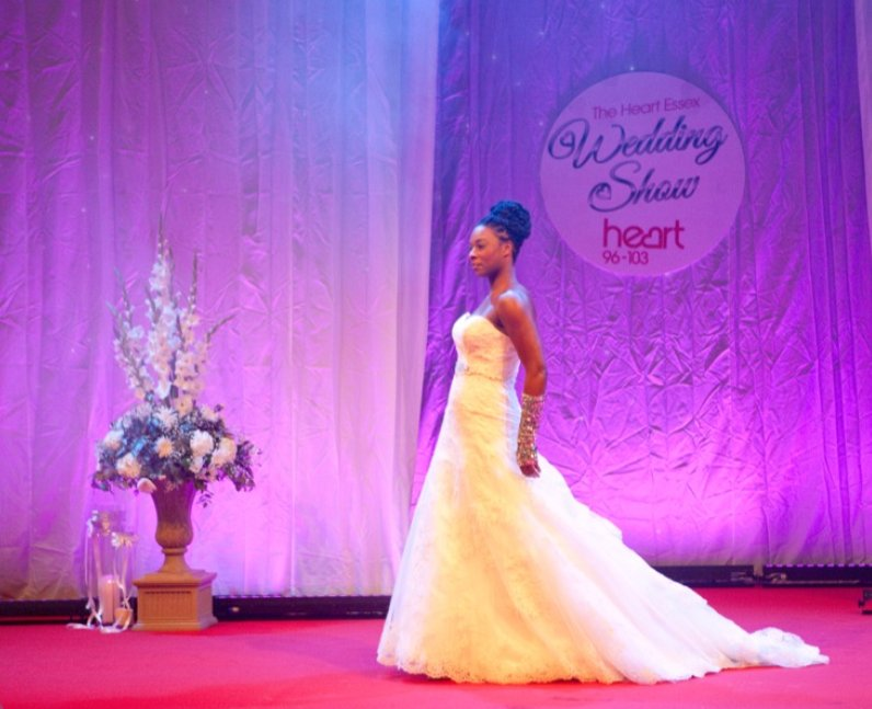 Heart Angels: Heart Wedding Show Part Two