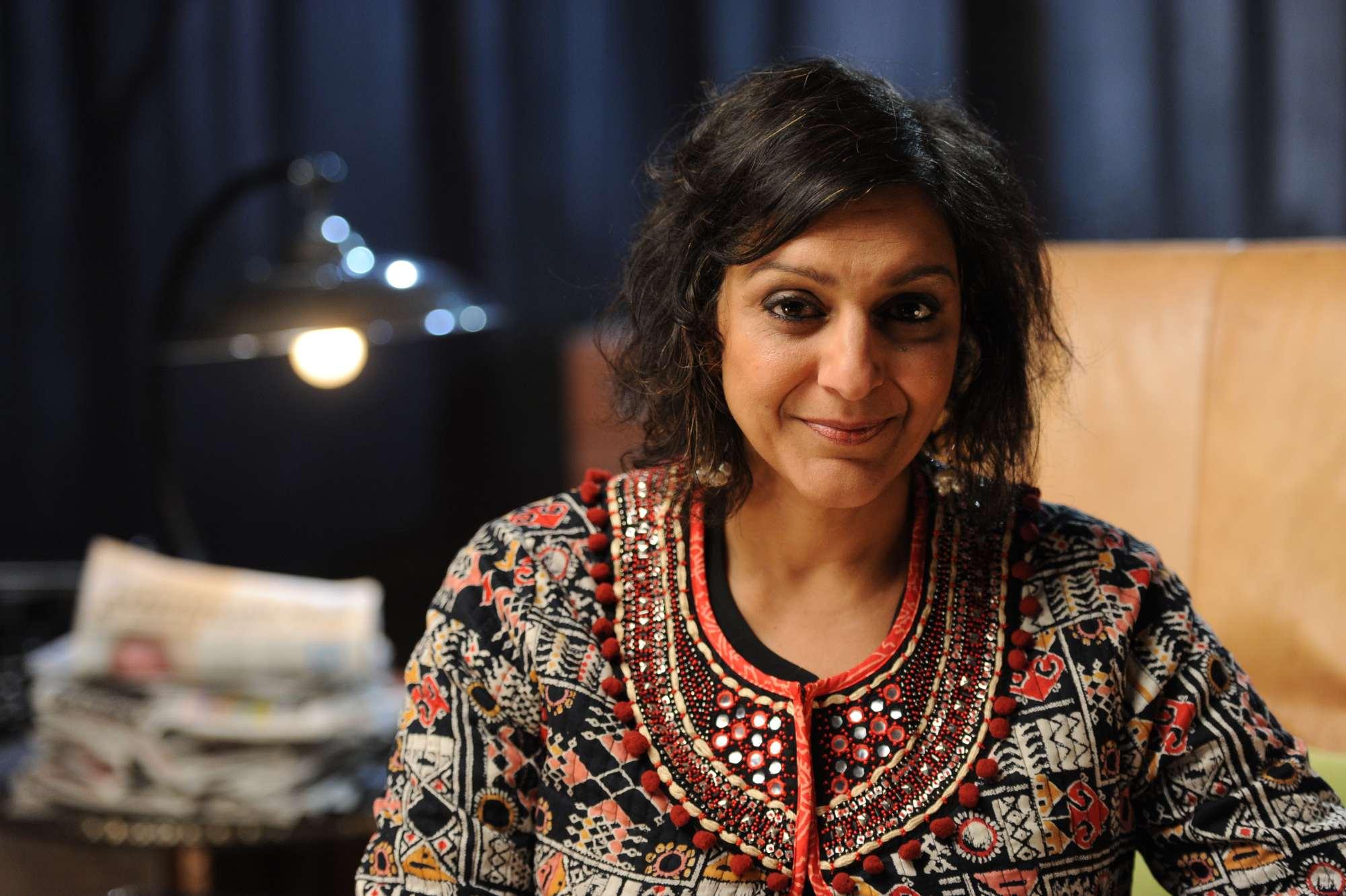 Meera Syal Crackanory