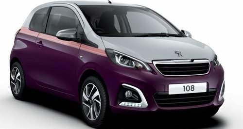 Win A Weekend Away With A New Peugeot 108! - Gloucestershire
