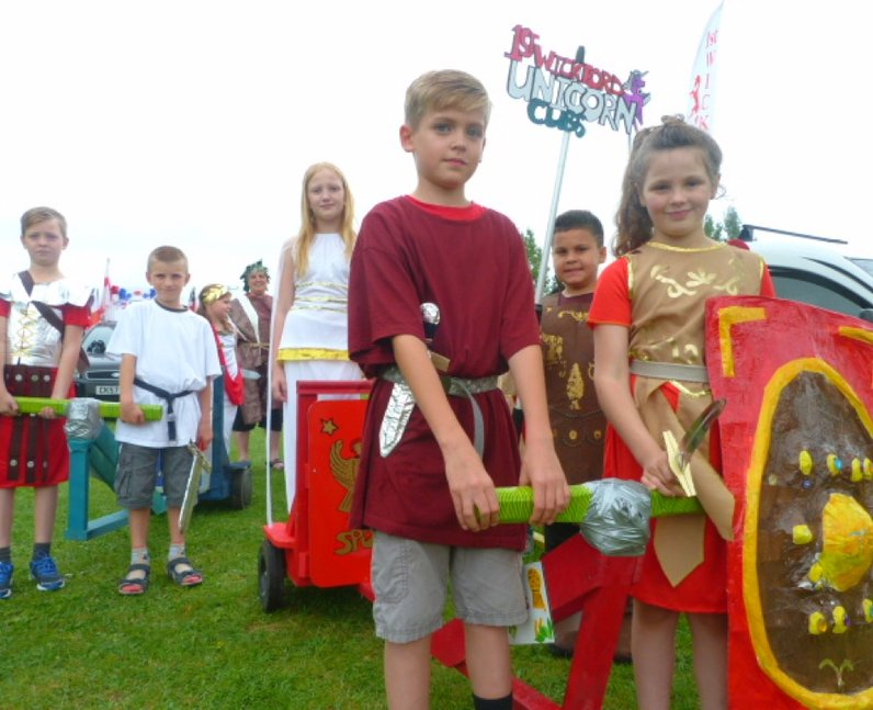 Wickford Carnival Part One (20 September)