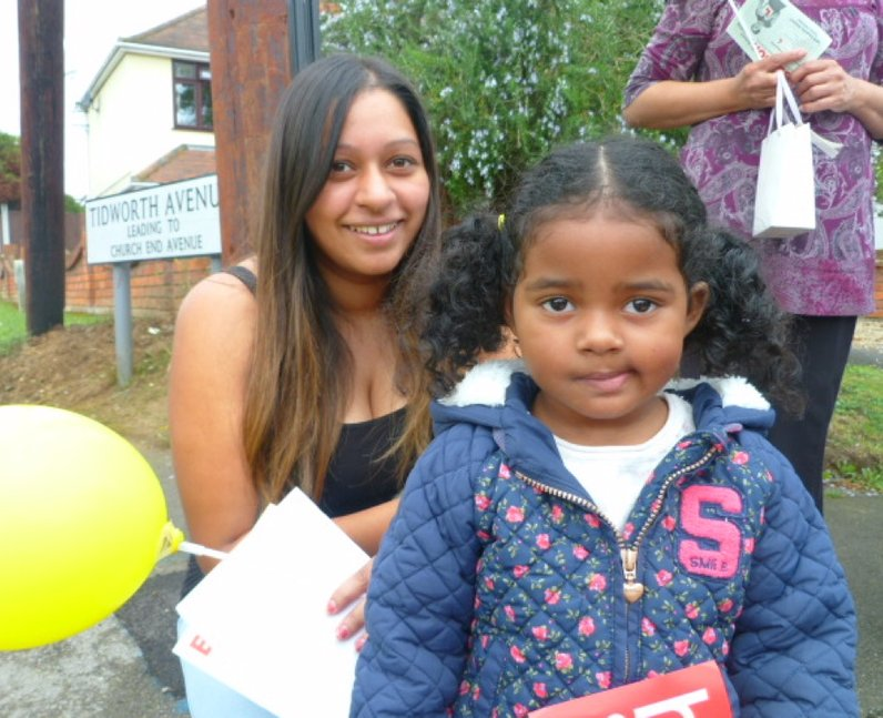Wickford Carnival Part Two (20 September)
