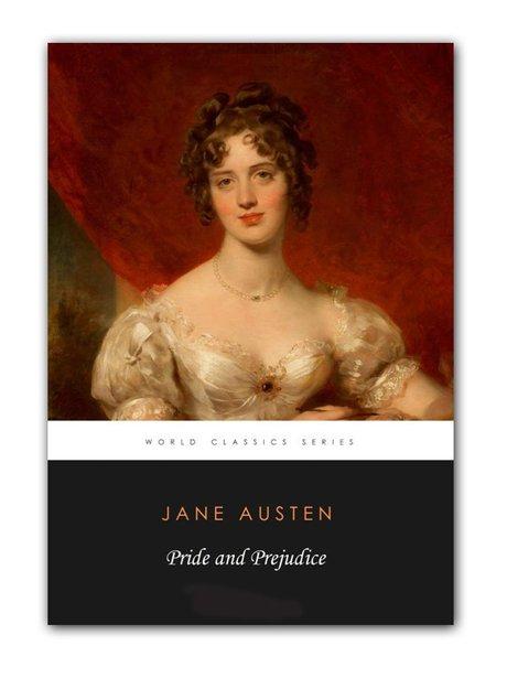 Humor & Irony in Jane Austen's Pride and Prejudice