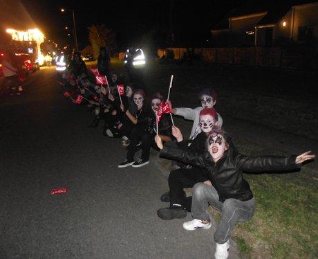 Wellington Carnival 2014