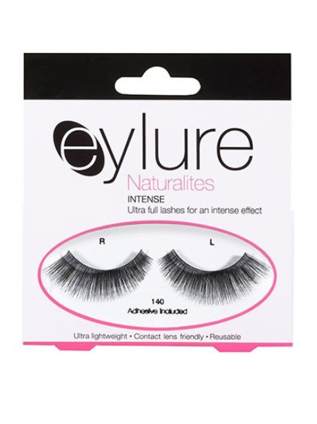 Eylure Naturalites Intense Lashes