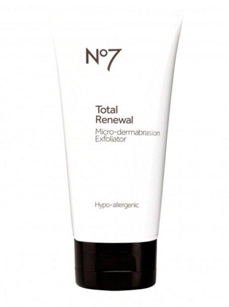 No7 Total Renewal