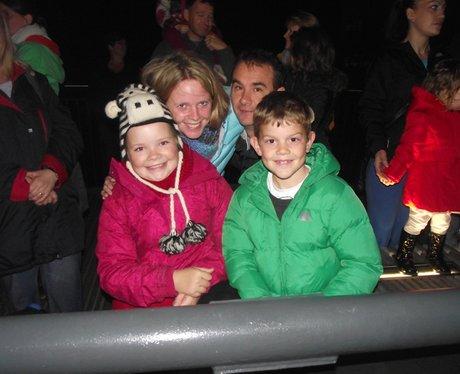 Taunton Carnival 2014