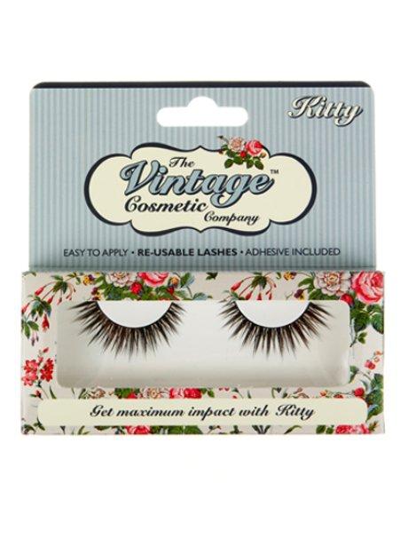 The Vintage Cosmetic Company Eyelashes