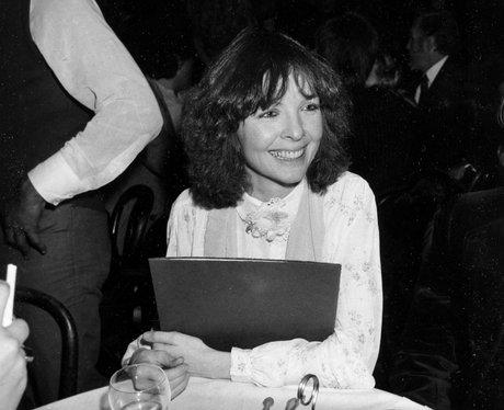 A young Diane Keaton