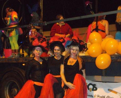 Heart Angels: Trowbridge Carnival (18th October)